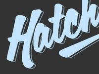 Hatchard Chalk Vector