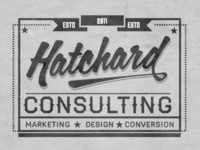 Hatchard Logo Sq 2