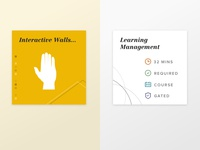 Portfolio Graphic 2a: Interactive Learning