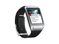 Android Watch News Concept