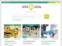 Seek It Local - Local Business Directory