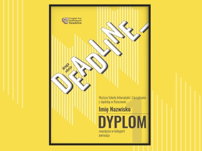 Diploma - design concept adobe illustrator creative ui mockup typogaphy competitions certificate diploma design concept
