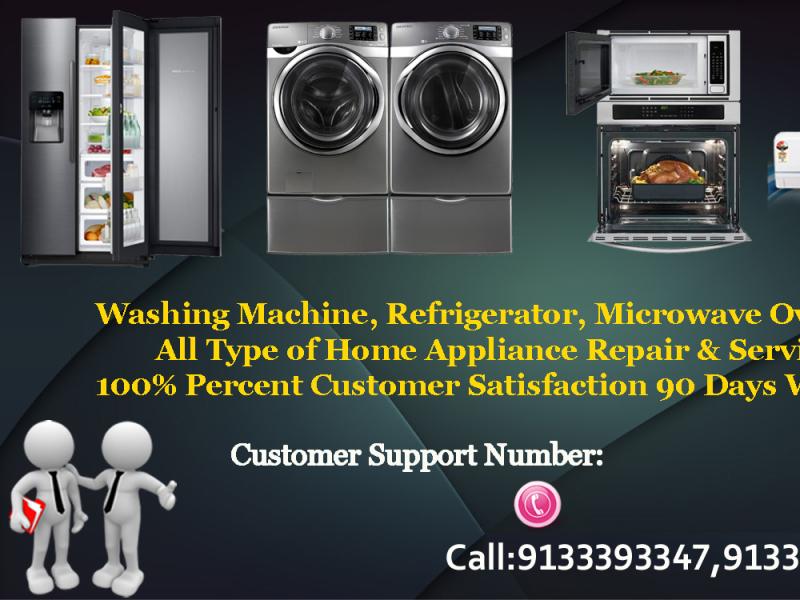 Whirlpool Refrigerator Service Center