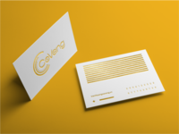 Covang - Business card