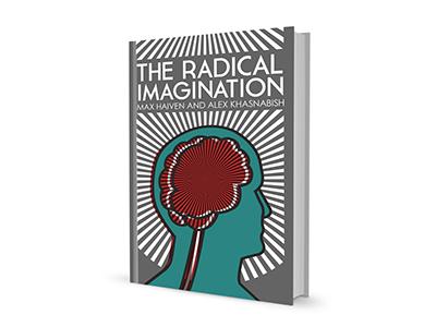 The Radical Imagination book cover zed books politics illustration