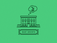 Want Growth Building