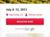 Napa Valley Conference