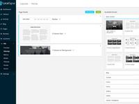 UI Software App Design