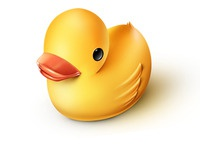 Cyberduck replacement icon