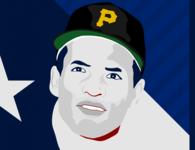 Roberto Clemente - Puerto Rican Legend