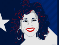 Rosie Perez -  Puerto Rican Legend