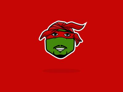 Raf Shakur (Tupac)