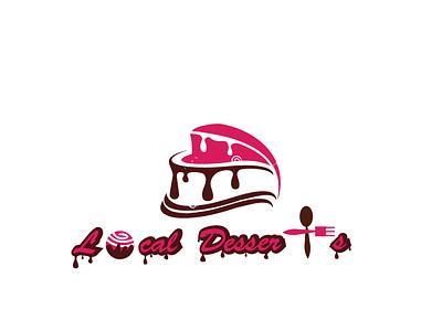 logo sweet shop logo bakery logo logo illustrator