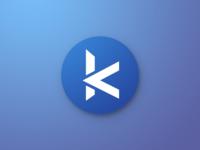 Klik Logo Magnet