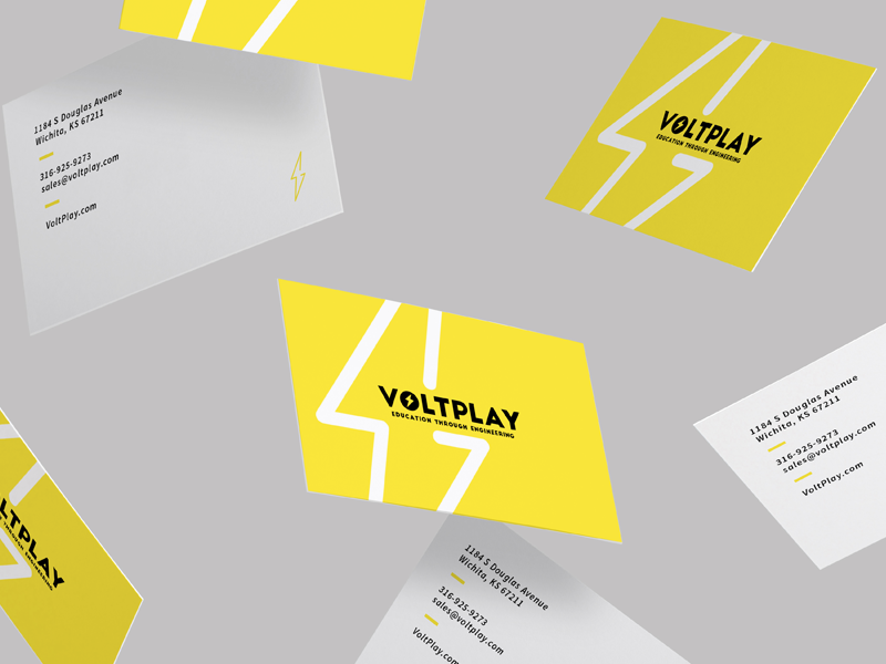 Engineering Business Card Design By Austin Biggs Dribbble Dribbble
