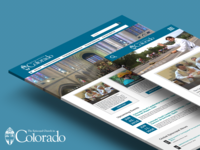 Denver Church Website Design
