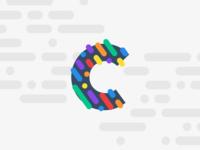 [WIP] CodeSage / C / logo design