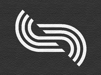 Bold logo design for a client texture lettering type minimal typography vector logo illustrator flat design branding