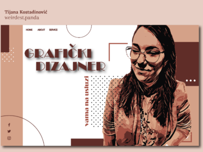 Graphic designer mockup site instagram colors uxdesigne pencil draw portret portrait designe designer ux ui website web graphicdesigne graphicdesigner