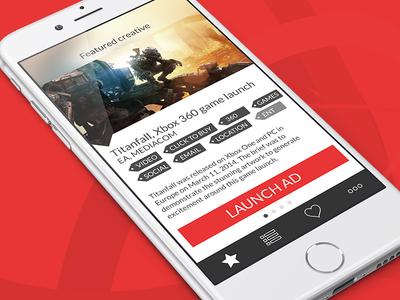 Opera mediaworks app mobile app work
