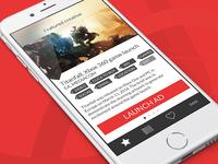 Opera mediaworks app