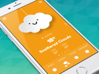 Raincheck side project app weather
