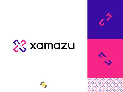 Xamazu pattern interior design x logo x letter business logo design minimalist logo design modern minimalist logo creative logo modern logo logo design logo