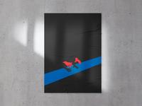 Minimal Art vector branding popart poster concept jcimagination illustration minimal