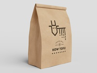 Branding for dairy product comapny