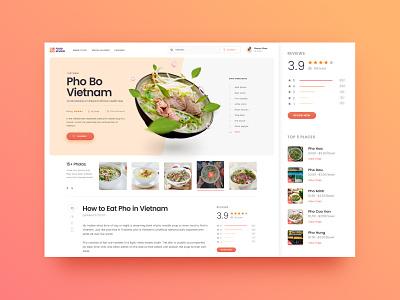 Food Review Blog Entry uisml article blog pho pho bo