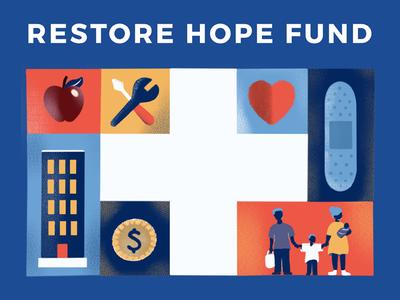 United Way Restore Hope