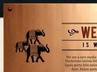 Fidiz Solutions. Main page banner