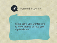 Fidiz / Twitter Status