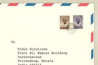 Fidiz / Contact form