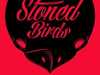 Damn Stoned Birds 2