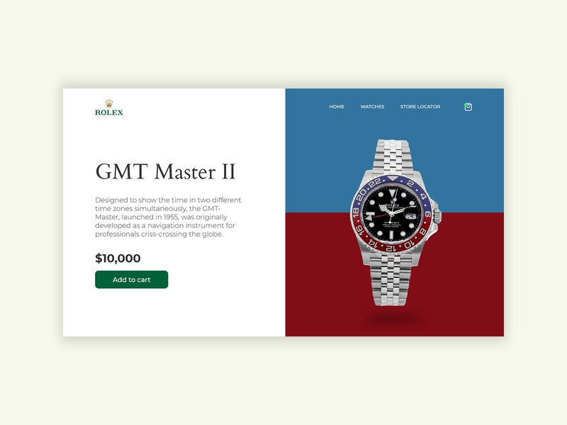 E-Commerce Shop - Daily UI Challenge #12 adobe xd clean website daily 100 challenge ui ux uiux daily ui philippines minimal