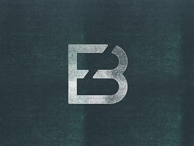 FB Monogram monogram logo vector