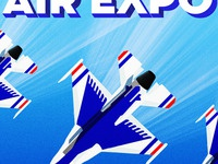 Air Expo poster