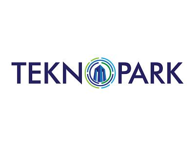 Tekno Park Logo 03 logotype design logotypedesign logodesigner logo designs technology design technology icons typography logos tech logo logo design logodesign logotype logo technology logo technology graphic design graphicdesign design adobe illustrator adobe