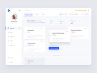 Buddy.works — Dashboard