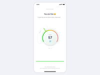 Lime — Drunk Test scooter mobile test vr ar sobriety design app animation clean minimal ux ui