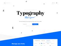 Typographylp