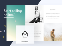 eCommerce Platform Branding