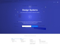 Designsystems lp 1.2 blue