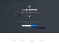 Designsystems lp 1.2 dark