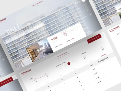 Badayevsky concept choosing ux ui real estate