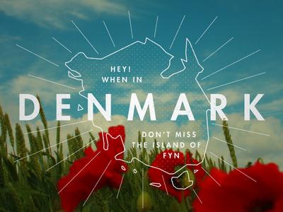 When In Denmark