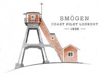 Coast Pilot Lookout