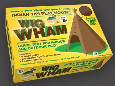 Wig Wham!