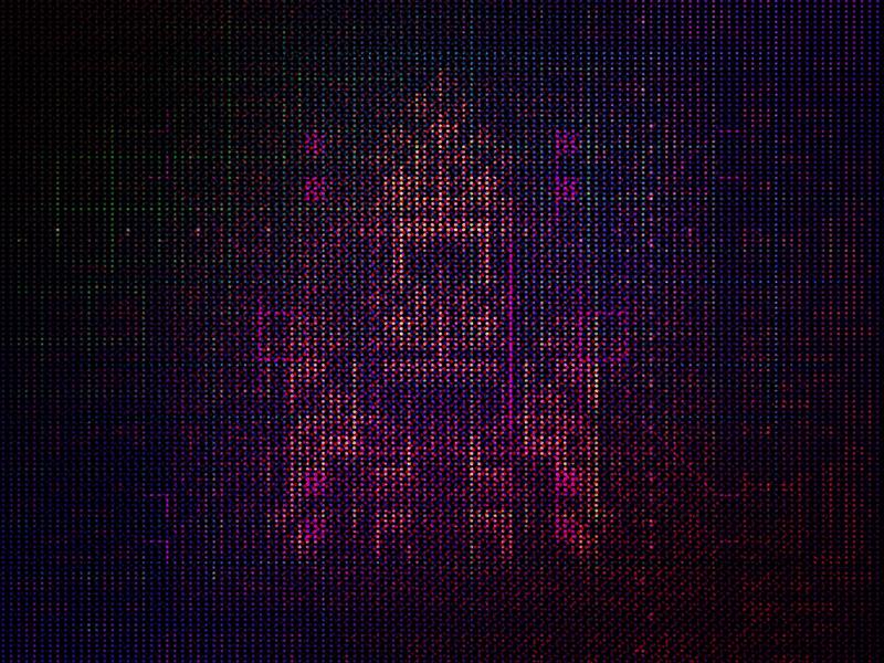 abstract data viz abstract vizualization data 3d illustration